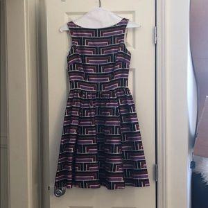kate spade x Florence Broadhurst Carolyn dress